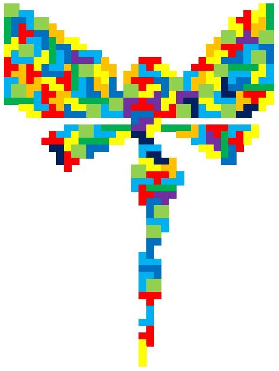 tetris fairy